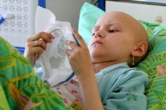 Детский рак излечим